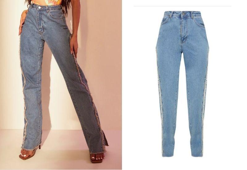 Blue Jeans x PLT