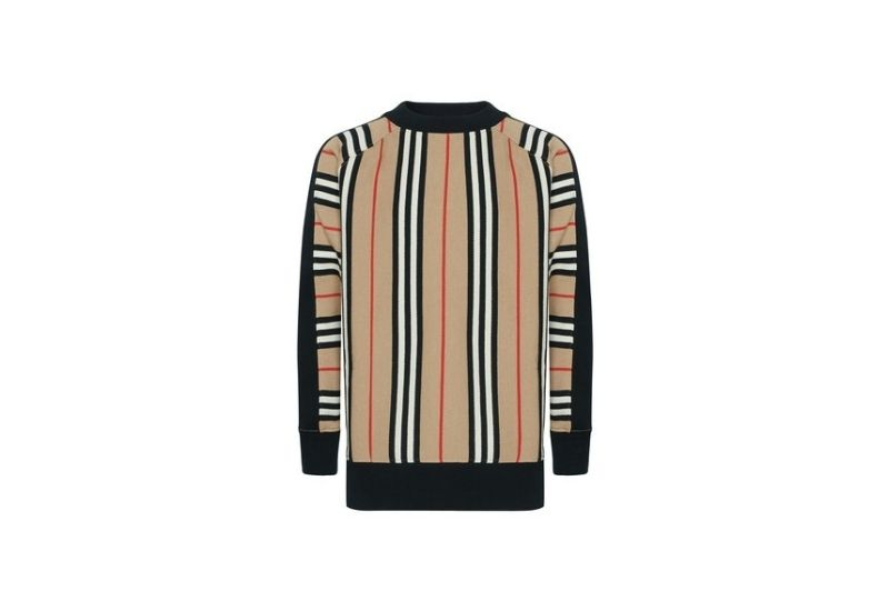 Burberry Sweater - Childsplay Clothing