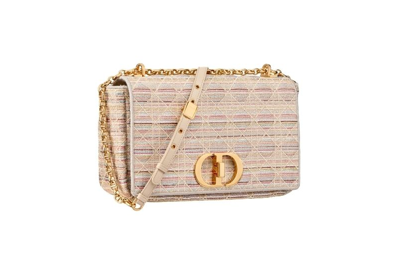 Dior Bag Gold