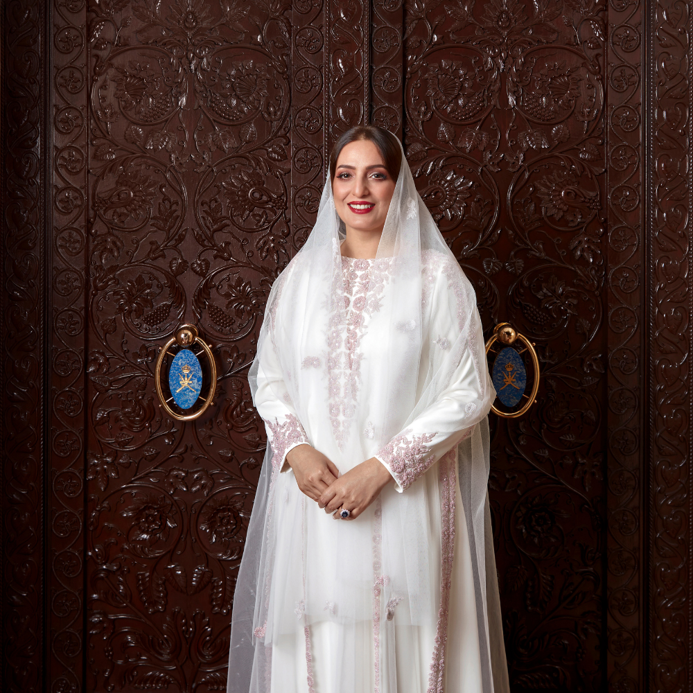 First Lady of Oman (1)