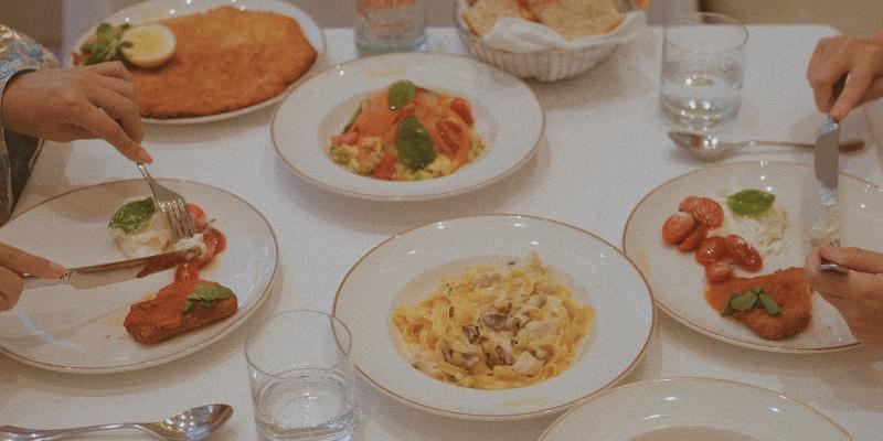 Scalini iftar