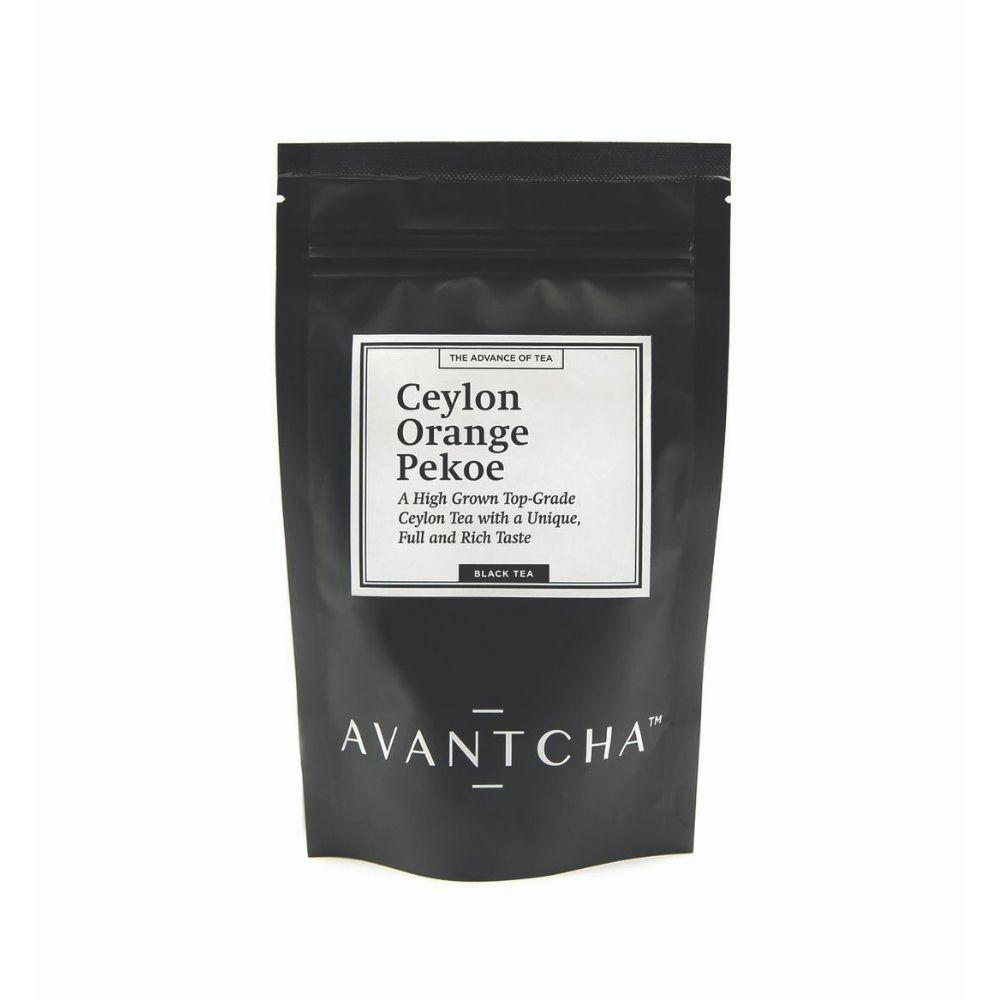 AVANTCHA Tea