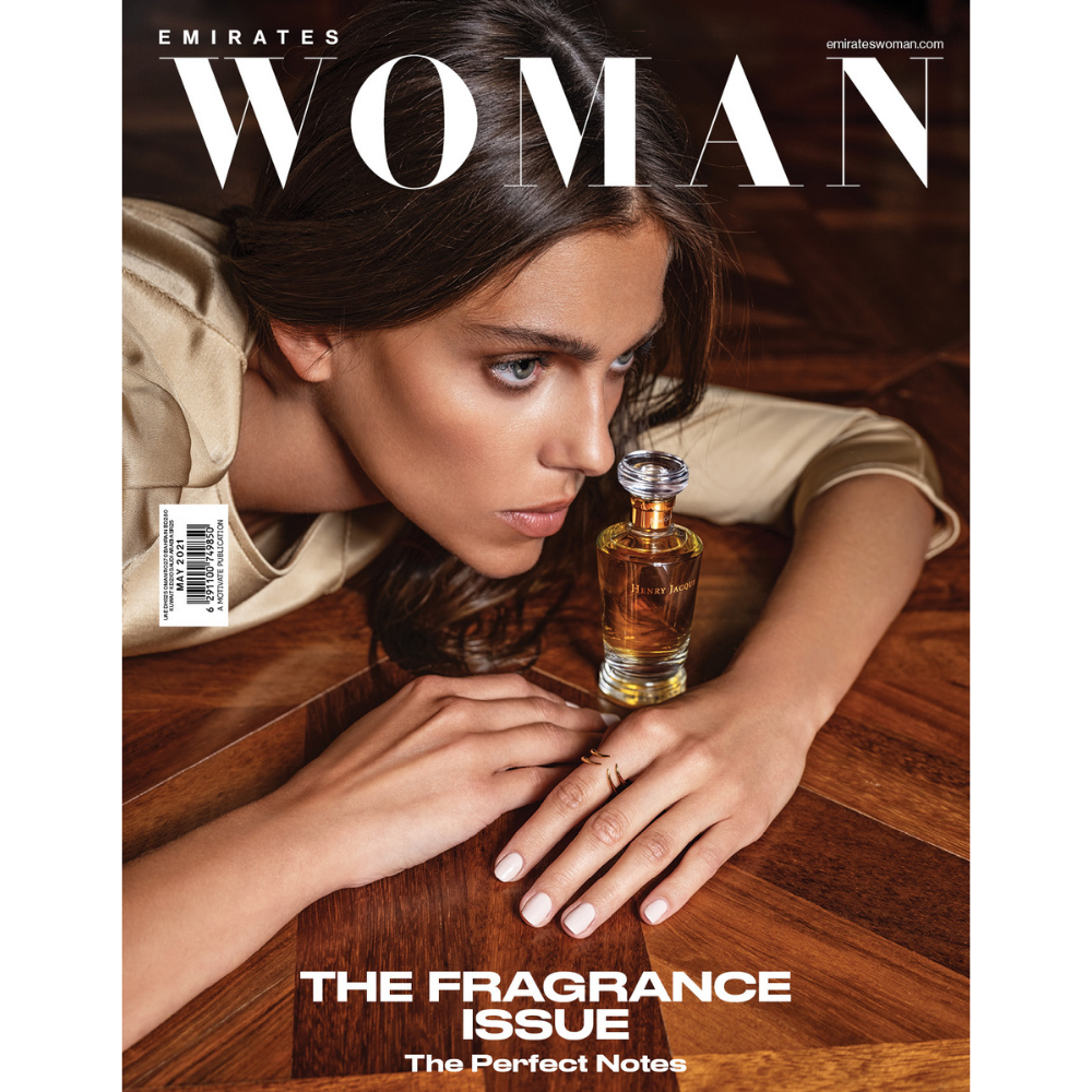 Emirates Woman May Issue