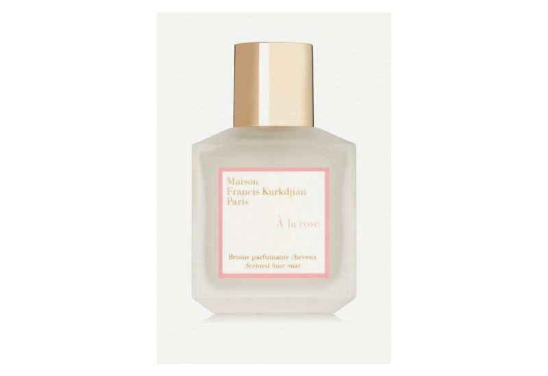 Maison Francis Kurkdjian - Rose Scented Hair Mist