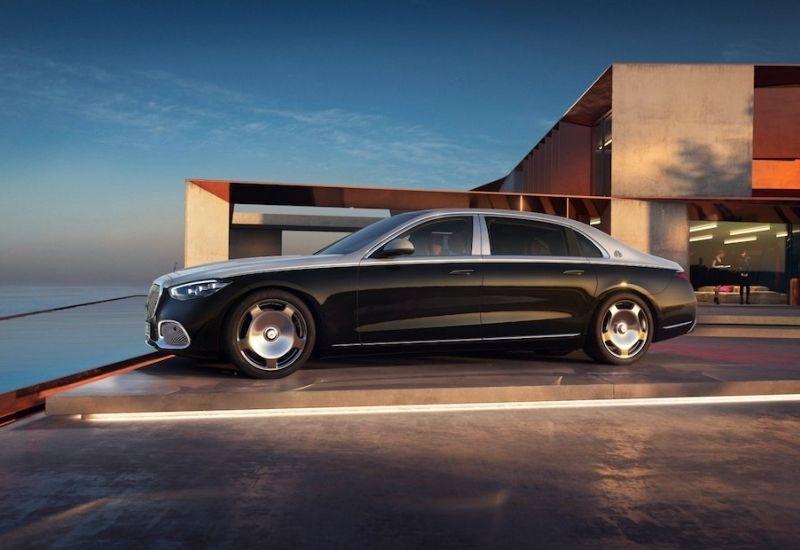 Mercedes Gargash Exterior jpg