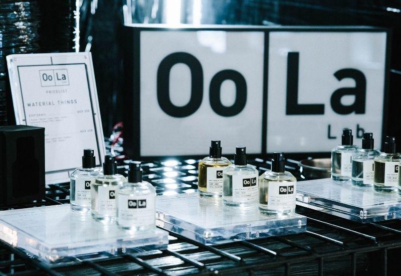 Oo La Lab perfume