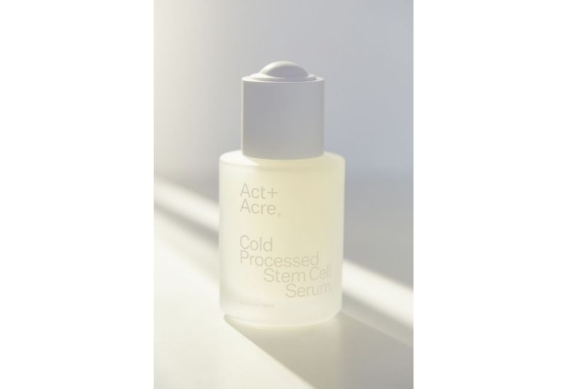 Stem Cell Serum - Act + Acre