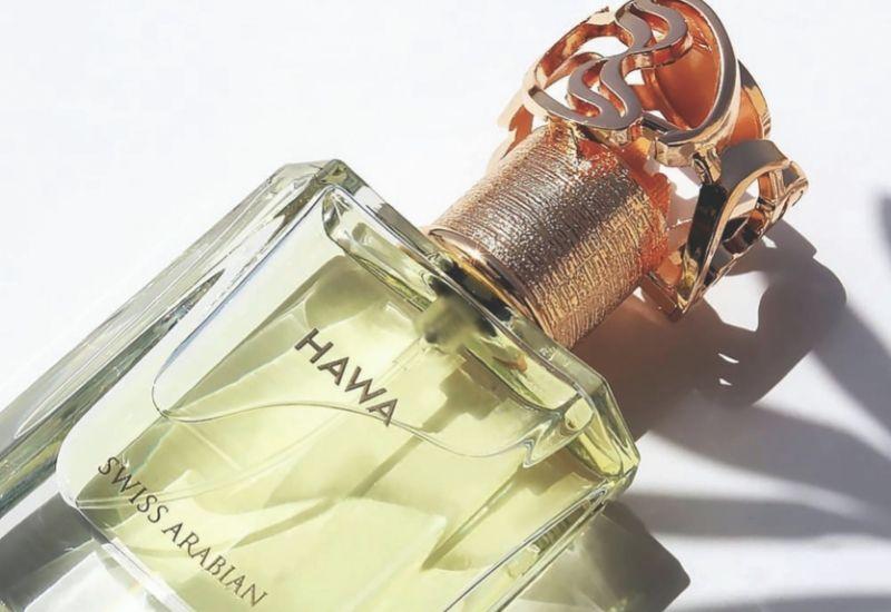 Swiss Arabian Hawa