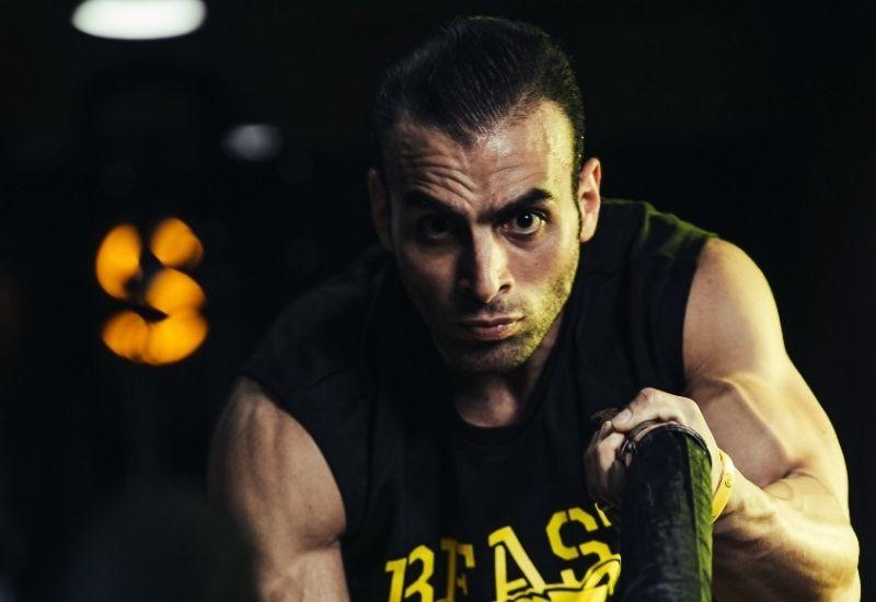 Ahmed Garber - Elite Dubai The Summer Body