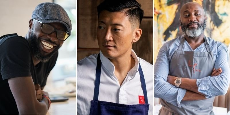 11 of Dubai's most talented chefs reveal their hero summer dishes