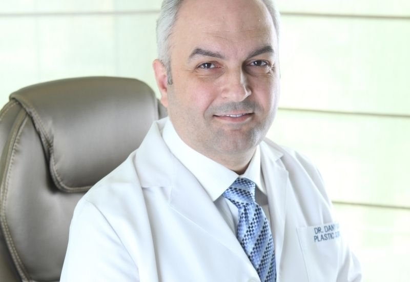 Dr Dany Kayle