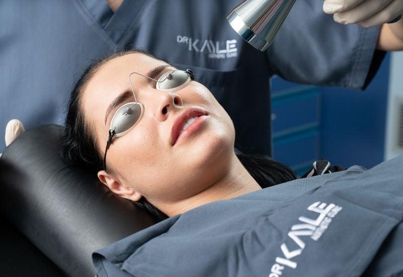 Dr Kayle Skin clinic treatments