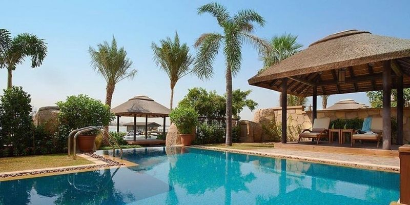 All the luxury staycations to book in Dubai for the upcoming six-day weekend