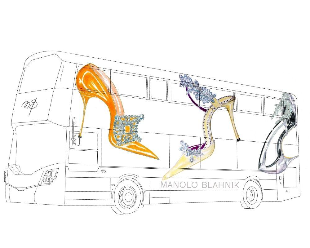 Manolo Bus