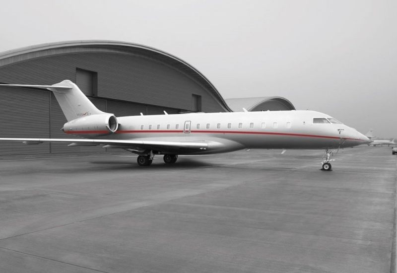 Vista Jet aviation