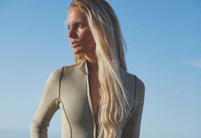Abysse sustainable Swimwear