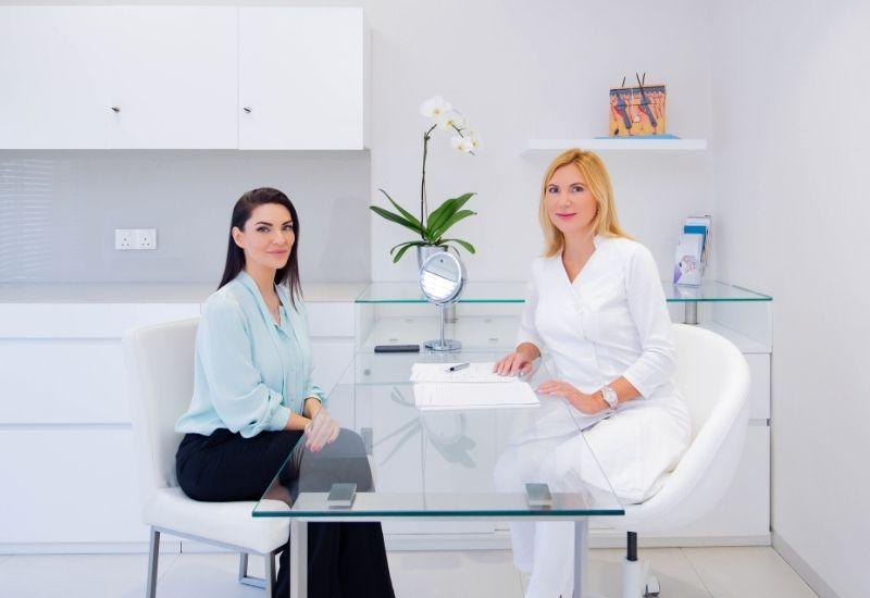 Lucia Clinic x Profhilo