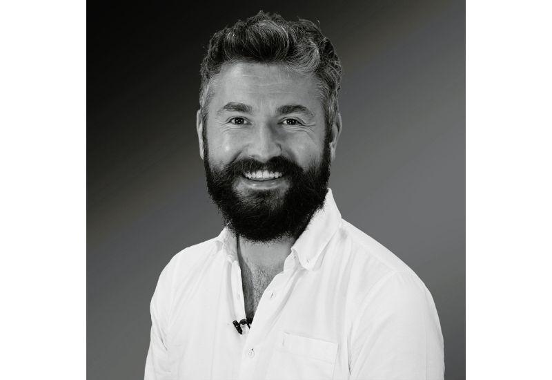 Chris McHardy