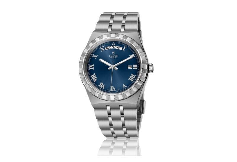 Tudor watch piece