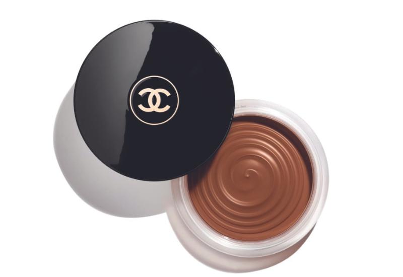 Chanel lightweight cream gel