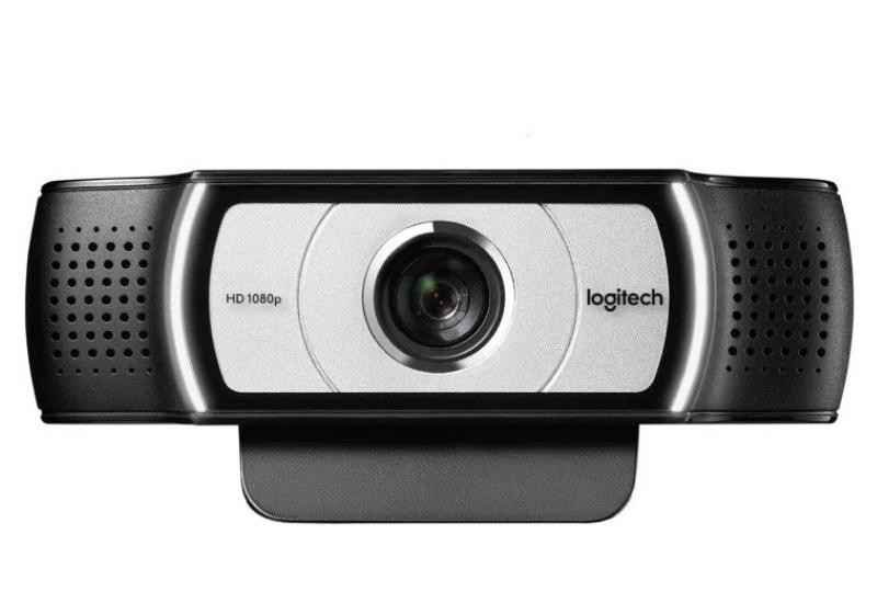 Logitech webcam