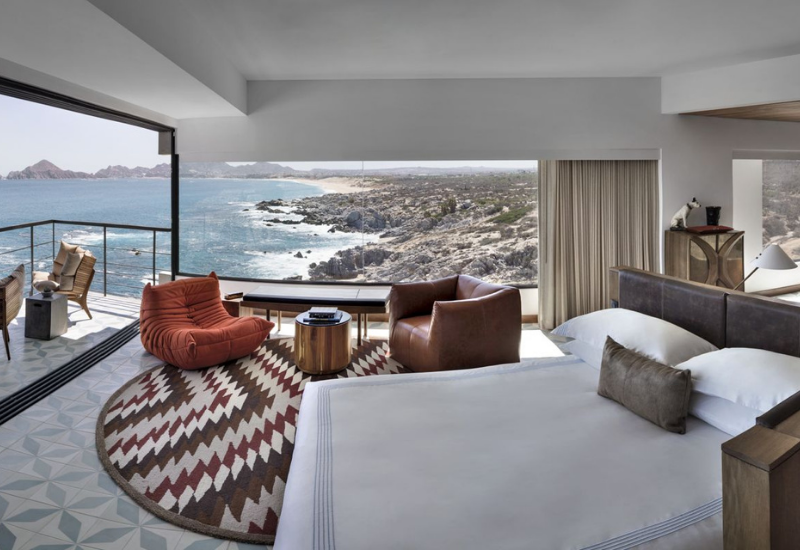 The Cape Cabos