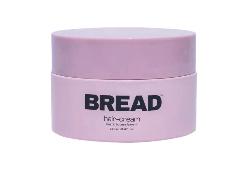 Bread Hair Cream