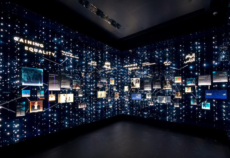 Cartier - Women's Pavilion
