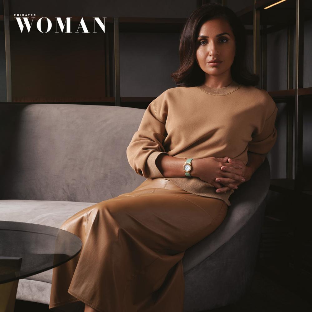 EW - October Cover shoot - Melika