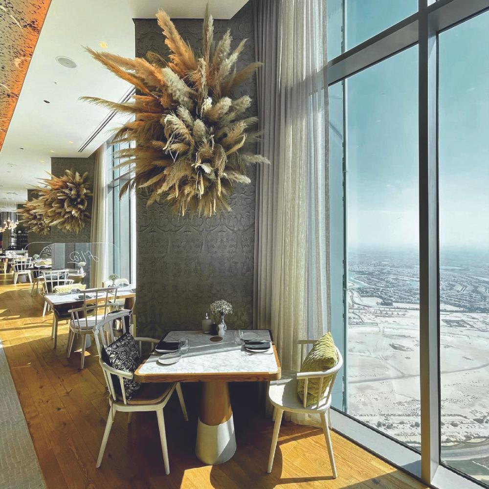 Filia Dubai