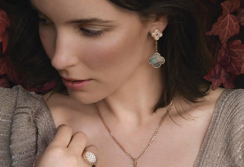 Van Cleef & Arpels jewellery